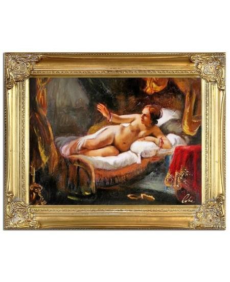 Obraz Kopie Mistrzów nr 15335