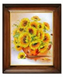 Obraz Kwiaty nr 02106