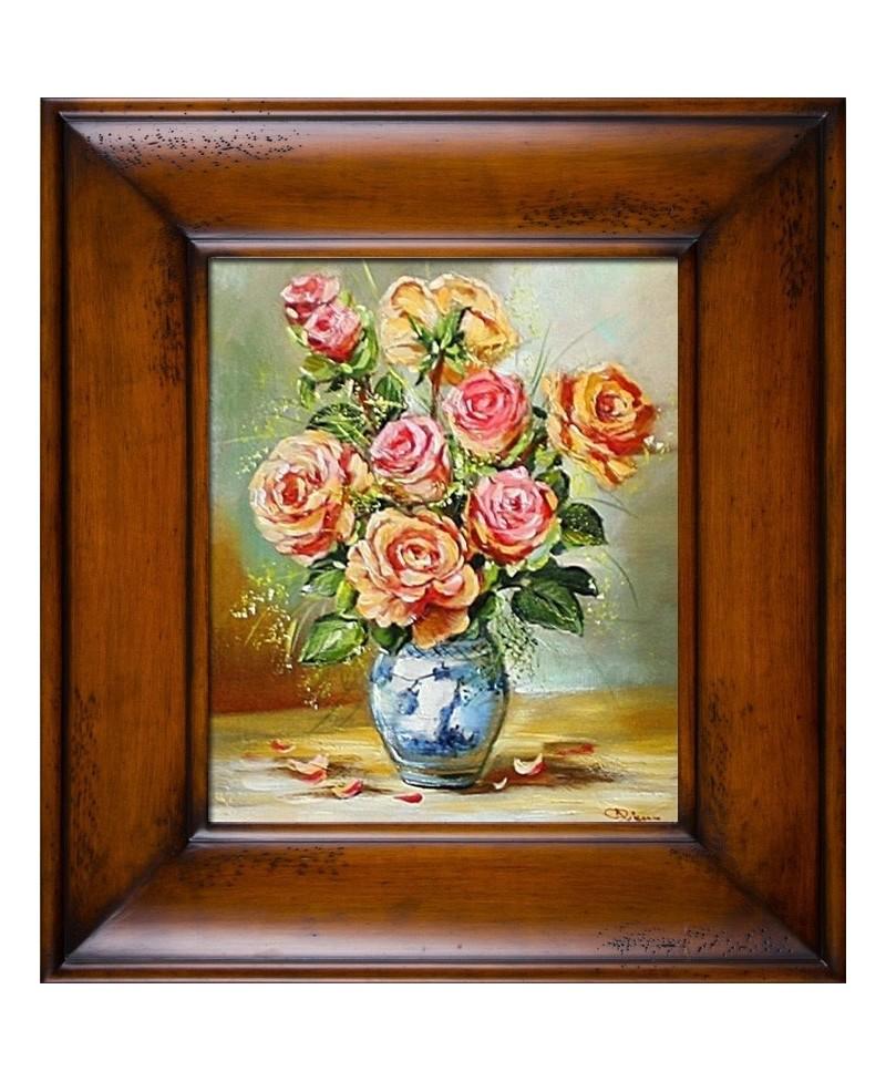 Obraz Kwiaty nr 02108