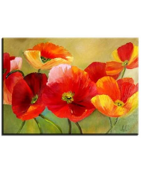 Obraz Kwiaty nr 01697