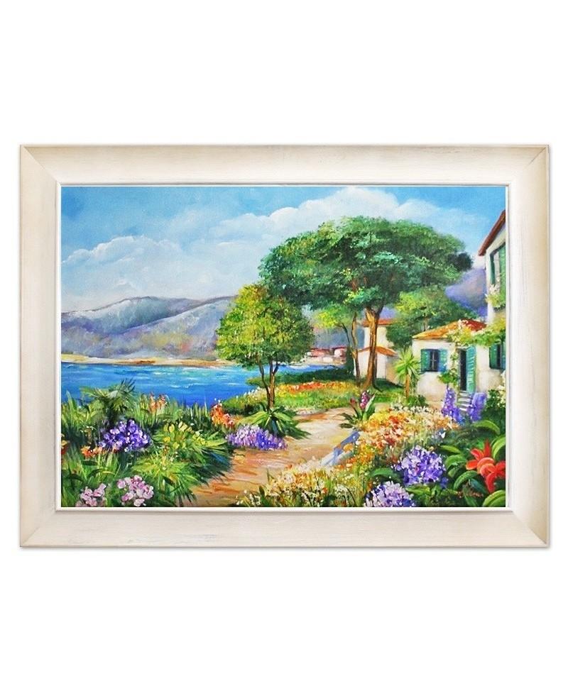 Obraz Kwiaty nr 15549