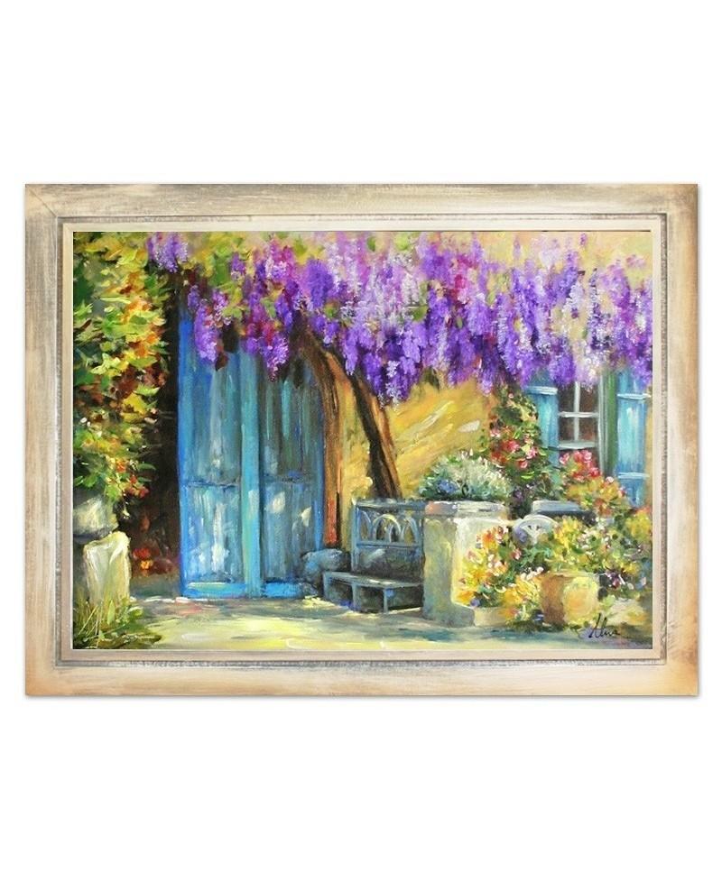 Obraz Kwiaty nr 16446