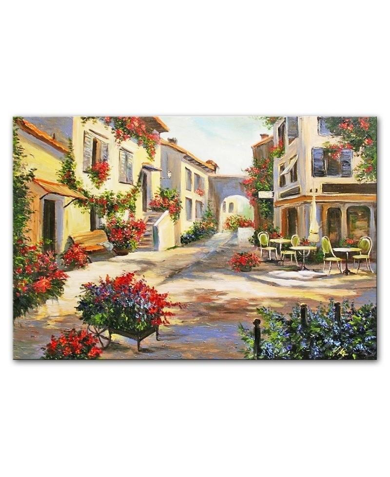Obraz Kwiaty nr 16454