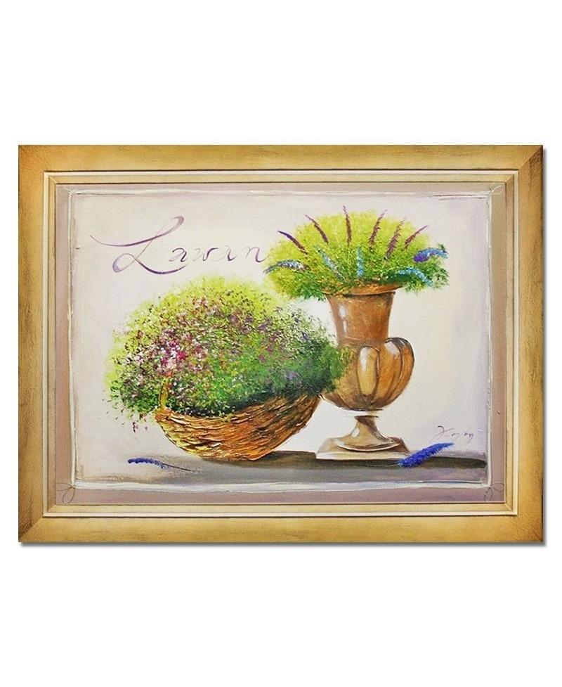 Obraz Kwiaty nr 03201