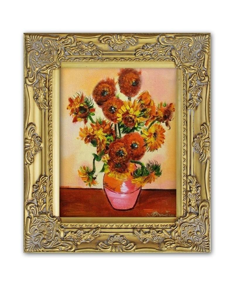 Obraz Kwiaty nr 01918