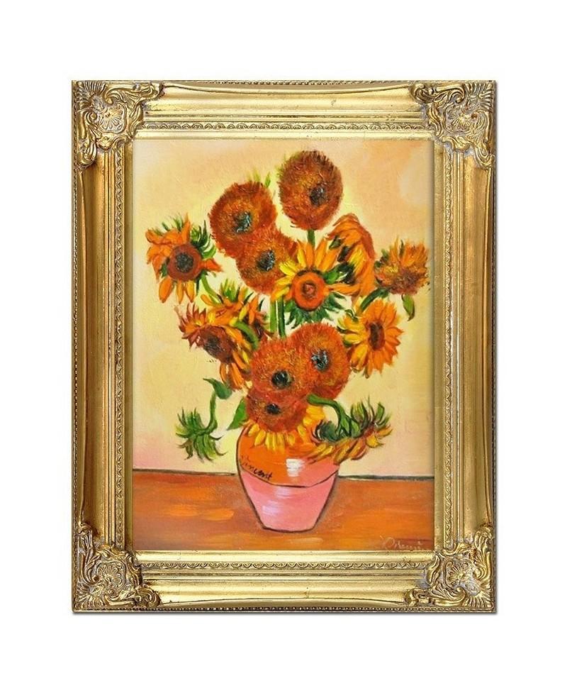 Obraz Kwiaty nr 00969