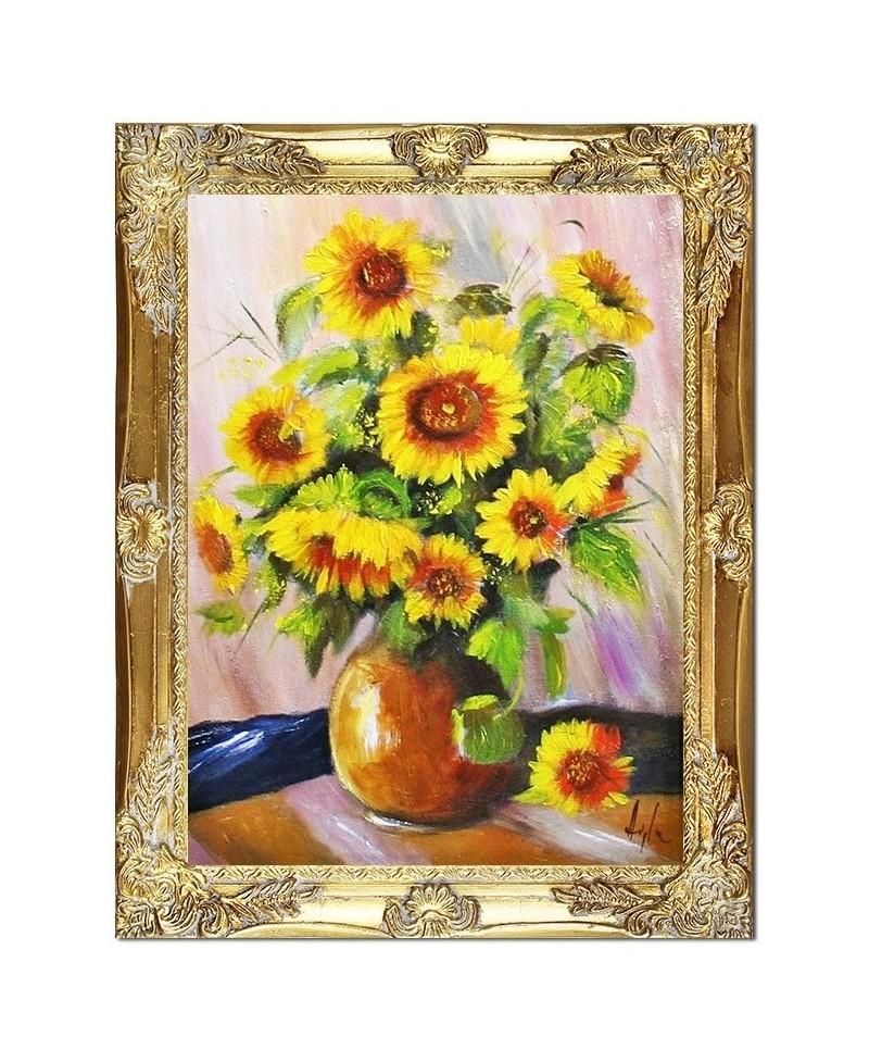 Obraz Kwiaty nr 15373