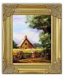 Obraz Malarstwo Polskie nr 03835