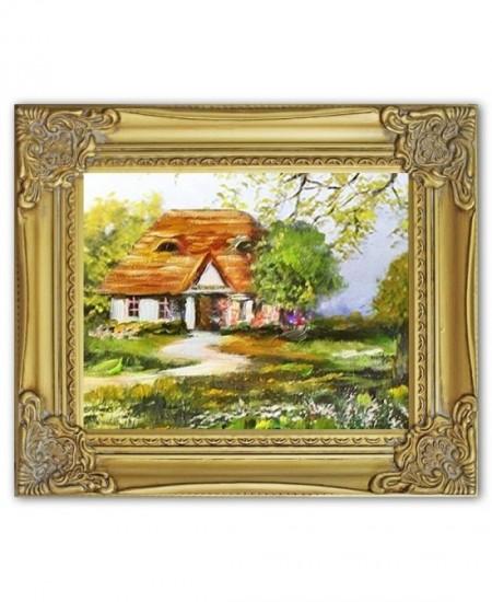 Obraz Malarstwo Polskie nr 03836