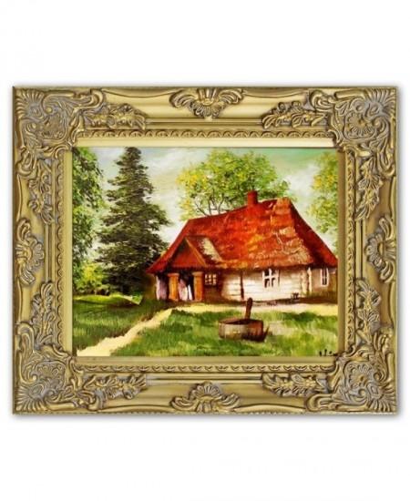 Obraz Malarstwo Polskie nr 03929