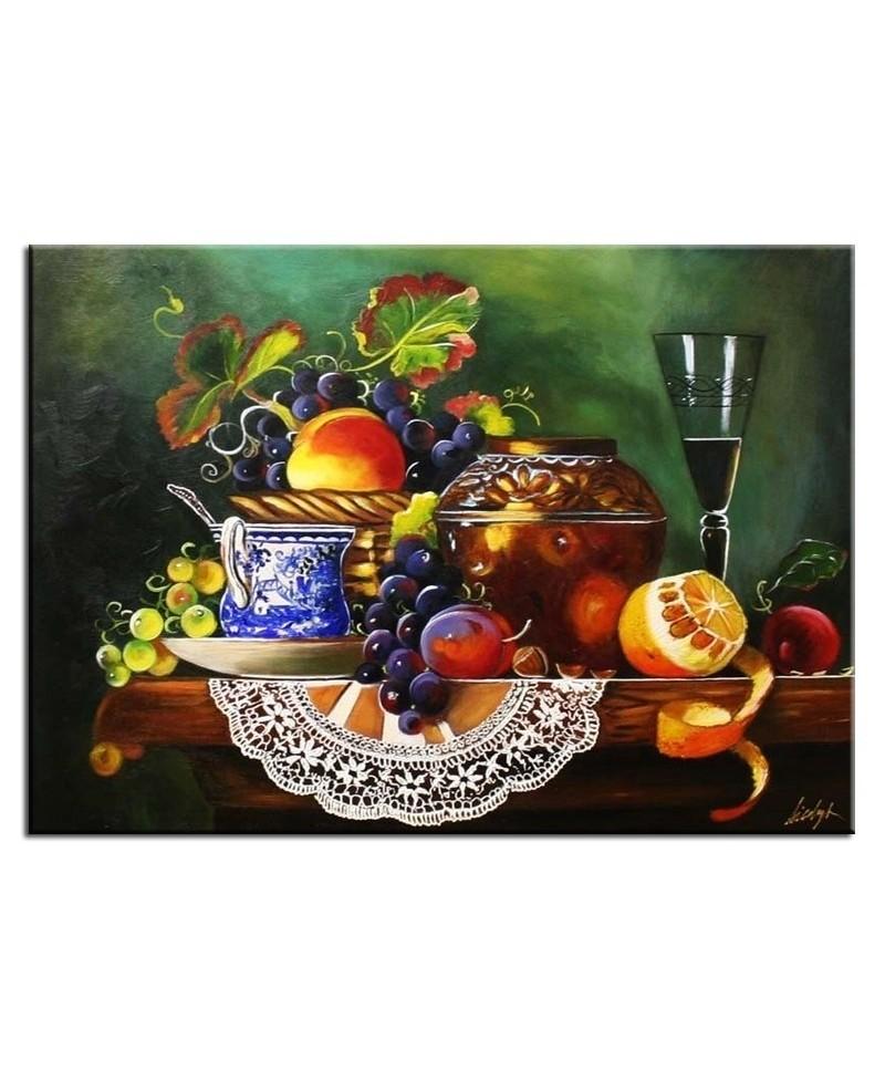 Obraz Malarstwo Polskie nr 05716