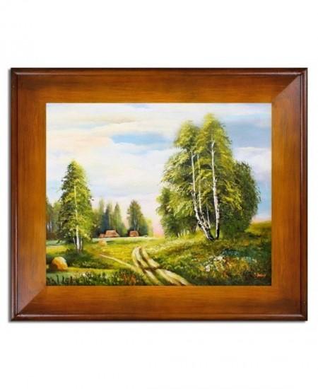 Obraz Malarstwo Polskie nr 05752