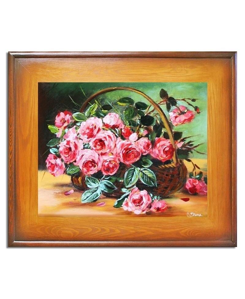 Obraz Malarstwo Polskie nr 00395