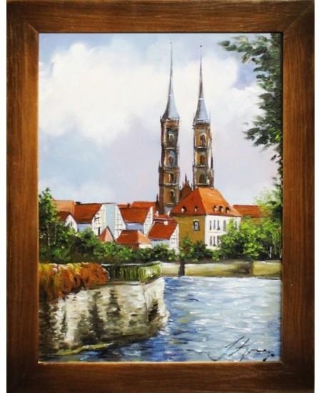 Obraz Religijny nr 01595