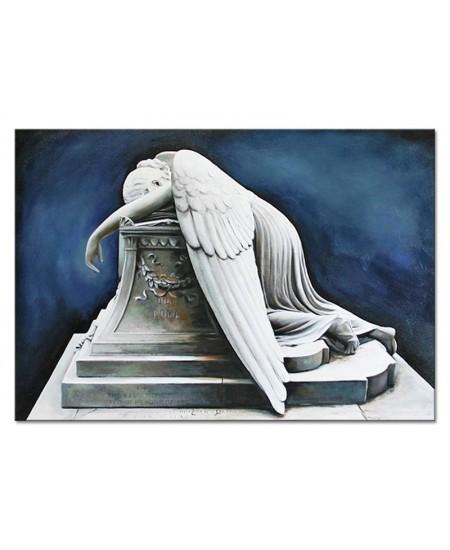Obraz Anioł nr 02127