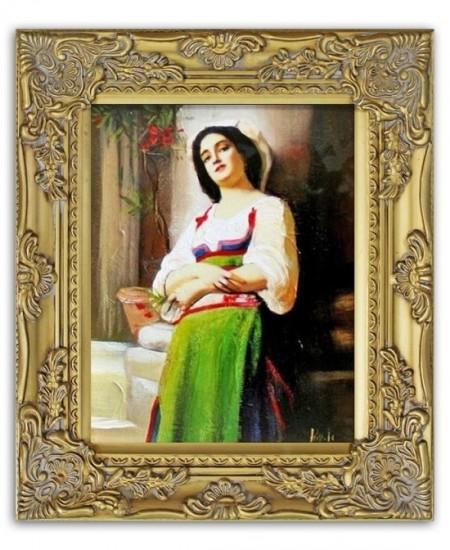 Obraz Anioł nr 16128