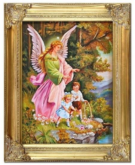 Obraz Anioł nr 01430