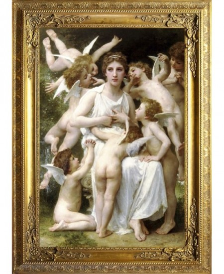 Obraz Kopie Mistrzów nr 03840